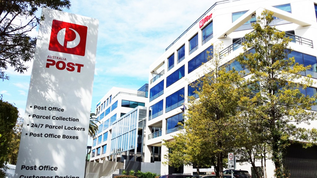 Bellbond_Security_Systems_Australia_Post_Recent_works