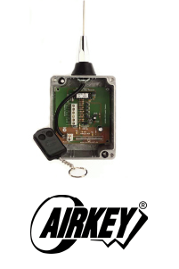 Bellbond_Security_Airkey_Wiegand_Access_Control