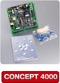 Bellbond_Security_Concept_4000_Commercial_Alarm