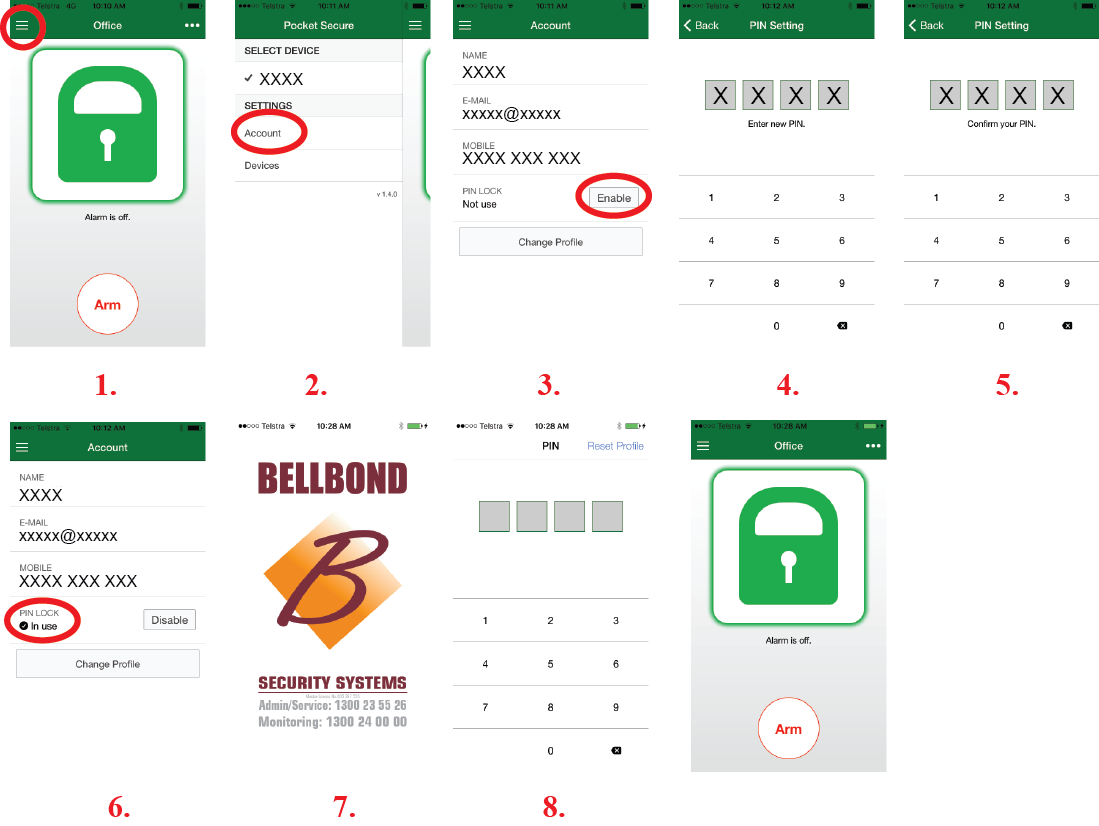 Bellbond_Security_Pocket_Secure_Enable_PIN-Instructions