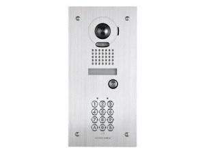 we recommend and install aiphone intercoms